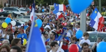 1-Day Itinerary - Experience our Acadian Culture
