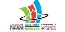 2013 and 2014 Canadian Track and Field Championships