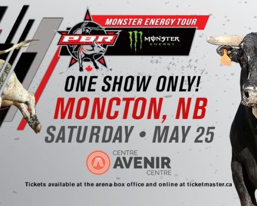 PBR Canada's Monster Energy Tour
