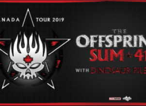 The Offspring and Sum 41