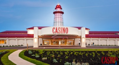 Casino New-Brunswick