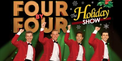 Four by Four the Holiday Show