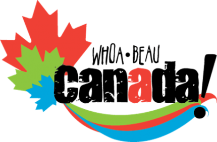 Moncton's Whoa Canada! celebratations, presented by National Bank