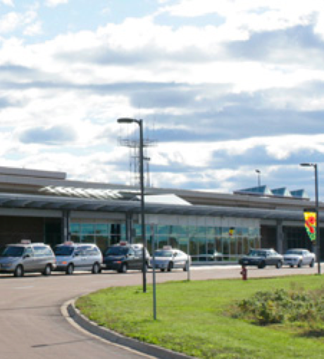 Aéroport international du Grand Moncton