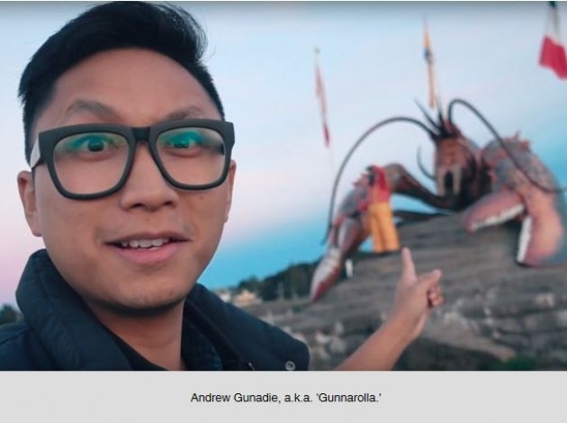 Our Country: Gunnarolla on why Moncton is his favourite place