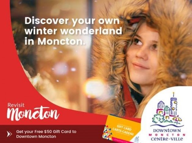 Plan Your Getaway in Moncton
