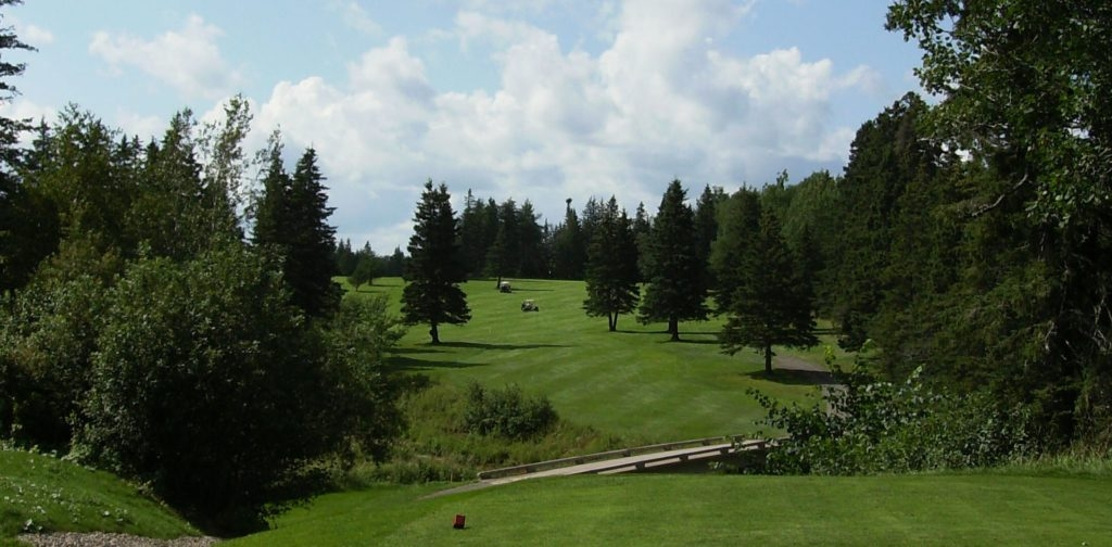 Petitcodiac Valley Golf